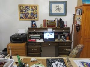 Kat workspace