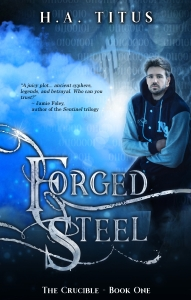Forged Steel ebook